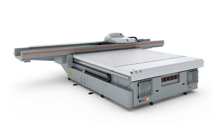 Southeast Exhibits Flat-Bed-Printer Graphic Printing