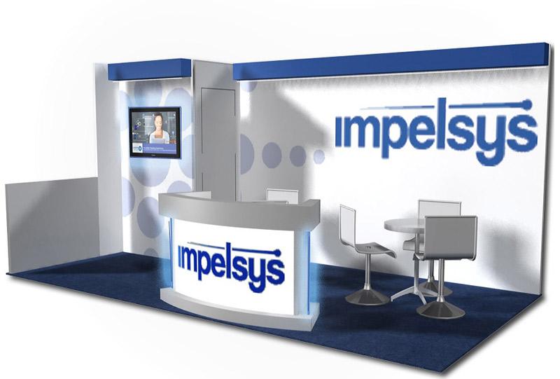 Southeast Exhibits Impelsys Rental Exhibits