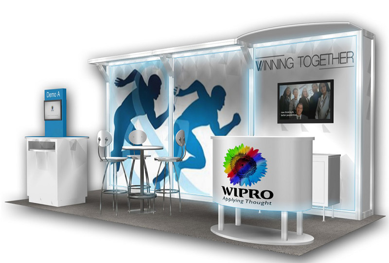 Southeast Exhibits WiPro Rental Exhibits