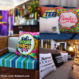 Southeast Exhibits branded-pillows_rv-300x300 Revive Your Trade Show Exhibit with Furniture