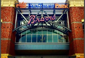 Southeast Exhibits braves_featureimg-300x206 SunTrust Park