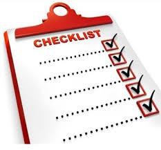 Southeast Exhibits checklist Midyear Trade Show Strategy Checklist